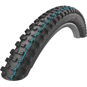 "SCHWALBE Hans Dampf Evo - Pneu vélo - SnakeSkin TLE Apex Addix Speedgrip 27.5x2.60"" noir"